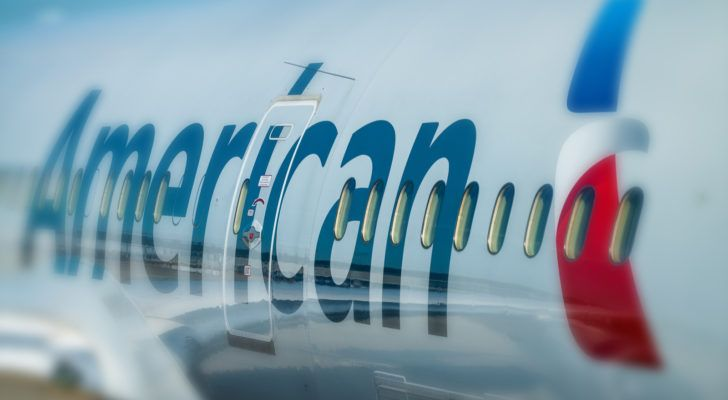 American Airlines Is Again the Bearer of Bad News